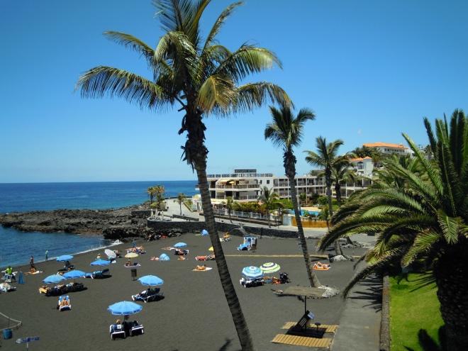 Puerto Santiago